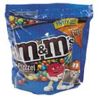 Candy, Chocolate/Pretzel, 30oz AVTSN38096