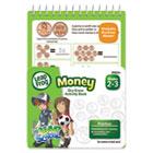 LeapFrog Mini Dry Erase Book, Money, Grades K-3, 8 Pages BDU19453UA24