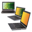 """Gold Notebook Privacy Filter for 10.1"""" Widescreen Notebook Monitor MMMGPF101W"""