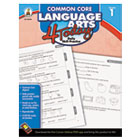 Common Core 4 Today Workbook, Language Arts, Grade 1, 96 pages CDP104596