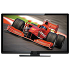 "LED HDTV, 50"", 1080p, Black MVX50ME313V"