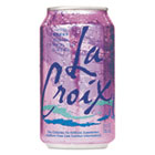 Sparkling Water, Berry, 12oz Can, 24/Carton LCX1515B7