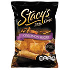 Pita Chips, 1.5 oz Bag, Cinnamon Sugar, 24/Carton LAY52548