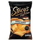 Pita Chips, 1.5 oz Bag, Original, 24/Carton LAY52546