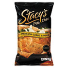 Pita Chips, 1.5 oz Bag, Parmesan Garlic & Herb, 24/Carton LAY52547