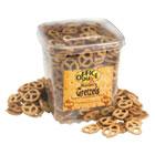 Gretzels, Cinnamon/Honey, 32oz OFX00073