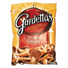 Gardetto's Snack Mix, Original Flavor, 5.5oz Bag, 7/Box AVTSN43037