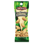 Dry Roasted Almonds, 1.5 oz. Tube Package, 12/Box DFD84017