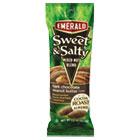 Sweet & Salty Dark Chocolate Peanut Butter, 1.5 oz. Tube Package, 12/Box DFD93017