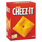 Cheez-it Crackers, 48 oz Box KEB827695