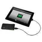 Mobile Battery Pack, USB, Black LTZ653002