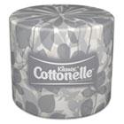 Kleenex Cottonelle Toilet Paper, 2 Ply, 4x4.5 in, 506 sht/rl, 20 rl/ct KIM13135