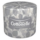 KLEENEX COTTONELLE Two-Ply Bathroom Tissue, 506 Sheets/Roll, 60 Rolls/Carton KIM17713