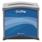 EasyNap Napkin Dispenser, 15.875 x 19.375 x 9, Blue/Gray/Black GEP54527