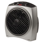 Oscillating Heat Circulator, 1500W, Gray BNRBFH2242MSM