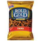 Tiny Twists Pretzels, 4 oz Bag, 20/Carton LAY56628