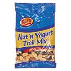 Kar's Nut and Yogurt Trail Mix, 2oz Bag, 16/Box AVT40647