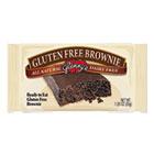 Gluten Free Brownies, 1.25 oz, 12 per Box GLN08123
