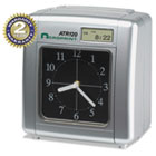 Model ATR120 Analog/LCD Automatic Time Clock ACP010212000