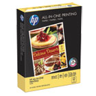 All-In-One Printing Paper, 97 Brightness, 22lb, 8-1/2 x 11, White, 500 Sht/Ream HEW207010
