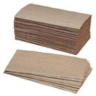 8540013590798 SKILCRAFT Recycled Paper Towels, 5 3/8 x 9 1/4, Kraft, 4000/Box NSN3590798