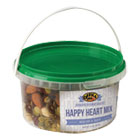All Tyme Favorite Nuts, Happy Heart Mix, 10oz Tub OFX00055