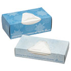 8540002818360 Facial Tissue, 2-Ply, White, 200/Box, 6 Boxes/Pack NSN2818360
