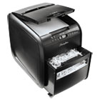 Stack-and-Shred 80X Auto Feed Shredder, Cross-Cut, 80 Sheets, 1 User SWI1757574