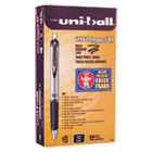 SAN65870 - 207 Impact Roller Ball Retractable Gel Pen, Black Ink, Bold