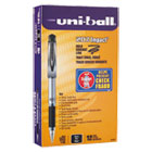 SAN65800 - 207 Impact Roller Ball Stick Gel Pen, Black Ink, Bold