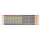 Mirado Design Pencil, HB, Assorted, 5/Pk PAP1884493
