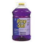 All-Purpose Cleaner, Lavender, 144 oz, 3 Bottles/CT CLO97301