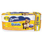 Basic Big Roll, 1-Ply, White, 264 Sheets Per Roll, 20 Rolls/Pack PGC85986