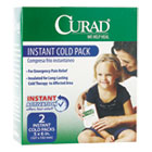 Instant Cold Pack, 2/Box MIICUR961R
