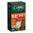 Heavy Duty Bandages, Assorted Sizes, 30/Box MIICUR14924