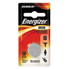 Watch/Electronic/Specialty Battery, 2032, 3 Volt EVEECR2032BP