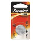 ECR2430BP Watch/Calculator Battery EVEECR2430BP