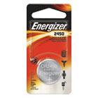 Watch/Electronic/Specialty Battery, 2450 EVEECR2450BP