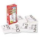 Flash Cards, Subtraction Facts 0-12, 3w x 6h, 94/Pack CDPCD3931