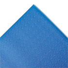 Comfort King Anti-Fatigue Mat, Zedlan, 24 x 36, Royal Blue CWNCK0023BL