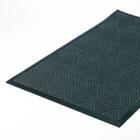 Super-Soaker Diamond Mat, Polypropylene, 34 x 58, Slate CWNS1R035ST