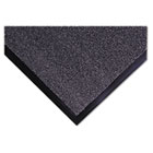Walk-A-Way Indoor Wiper Mat, Olefin, 36 x 60, Gray CWNWA0035GY