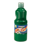 Washable Paint, Green, 16 oz DIX10704