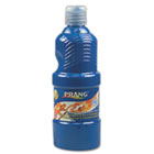 Washable Paint, Blue, 16 oz DIX10705