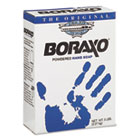 Boraxo Powdered Original Hand Soap, Unscented Powder, 5lb Box DIA02203EA