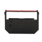 R1467 Compatible Ribbon, Black/Red DPSR1467
