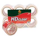 Duck® Heavy-Duty Carton Packaging Tape
