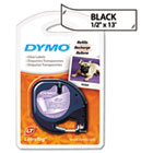 Dymo LetraTag 16952 Printer Tape Cassette DYM16952