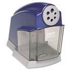 School Electric Pencil Sharpener, Blue/Gray EPI1670
