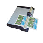 "Rotary Trimmer, 10 Sheets, Metal Base, 11""X15"" EPI26455"